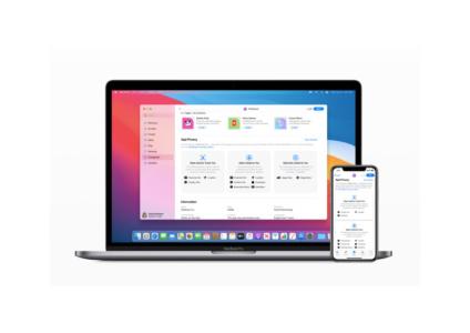 Apple: С 8 декабря приложения в App Store или Mac App Store должны обладать «ярлыками конфиденциальности»