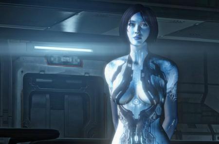 Джен Тейлор вернется к роли Кортаны в грядущем сериале Showtime по Halo