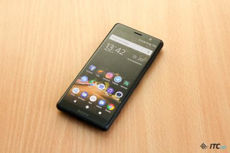 Возрождение Xperia Compact. Sony готовит к выходу смартфон с 5,5-дюймовым экраном на базе Snapdragon 775