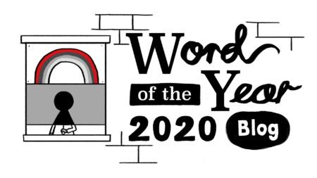 Словарь Collins English Dictionary назвал слово 2020 года (и это не «коронавирус», а «локдаун»)