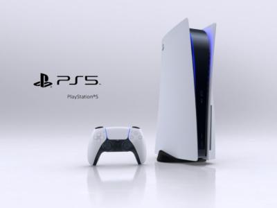 Дизайнер PlayStation 5 рассказал, что оригинальные концепты консоли были еще крупнее