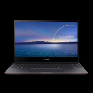 В Украине стартуют продажи ASUS ZenBook Flip S (UX371) — «самого тонкого в мире ноутбук-трансформера с OLED-дисплеем»