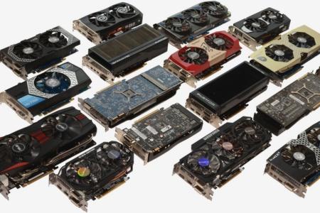 Коронавирус и рост игровой активности обеспечили AIB-партнерам AMD и NVIDIA лучшие квартальные продажи за многие годы