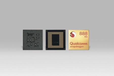 Qualcomm представила флагманскую SoC Snapdragon 888 — одним из первых её получит Xiaomi 11
