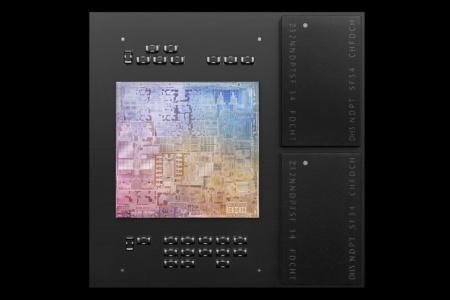 Bloomberg: Apple разрабатывает 32-ядерный ARM-процессор и собственную дискретную графику для настольных ПК Mac