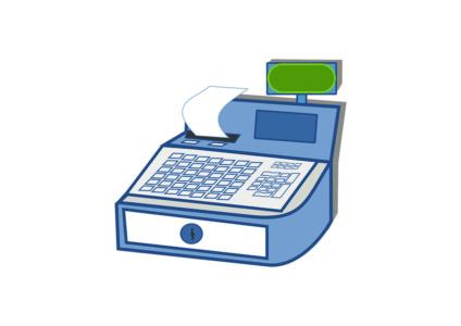 ВРУ отсрочила обязательное введение кассовых аппаратов для ФЛП и отменила кешбэк для покупателей