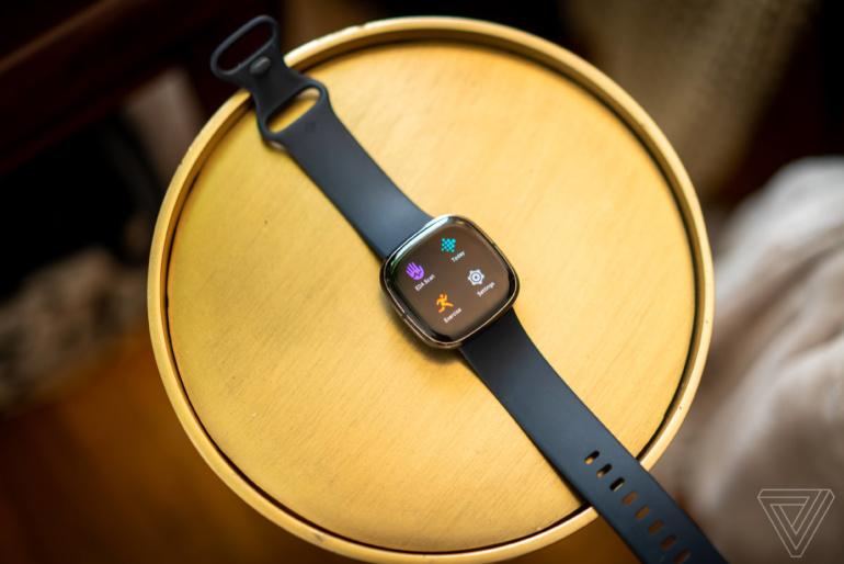 Еврокомиссия одобрила приобретение Google производителя фитнес-гаджетов Fitbit за 2,1 миллиарда долларов - ITC.ua