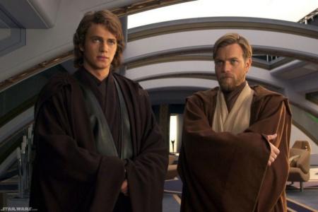 Анонсы Star Wars: следующий фильм саги Rogue Squadron снимет Пэтти Дженкинс, он выйдет в 2023 году, в сериал Obi-Wan Kenobi вернется Хейден Кристенсен в роли Дарта Вейдера, а у Мандалорца будет два спин-оффа, включая Ahsoka и др.