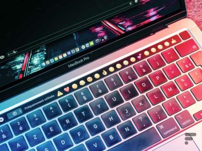 Apple запатентовала компьютерную клавиатуру с настраиваемыми клавишами, оснащенными крошечными экранами