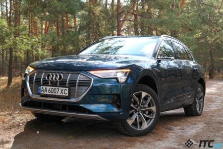 За неполный 2020 год украинцы купили всего 559 новых электромобилей (Топ-10 моделей)
