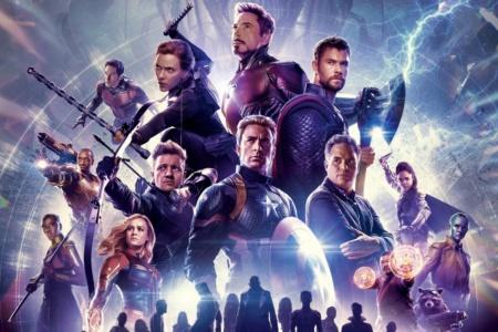 «Мандалорец, Мстители и другие супергерои»: Американцы выбрали Топ-20 лучших развлекательных франшиз, в лидерах Disney/Marvel и Netflix