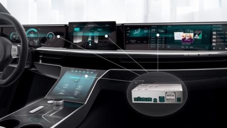 Bosch: Рынок «автомобильных компьютеров» уже оценивается в 20 млрд евро, до 2030 года он будет ежегодно расти на 15%