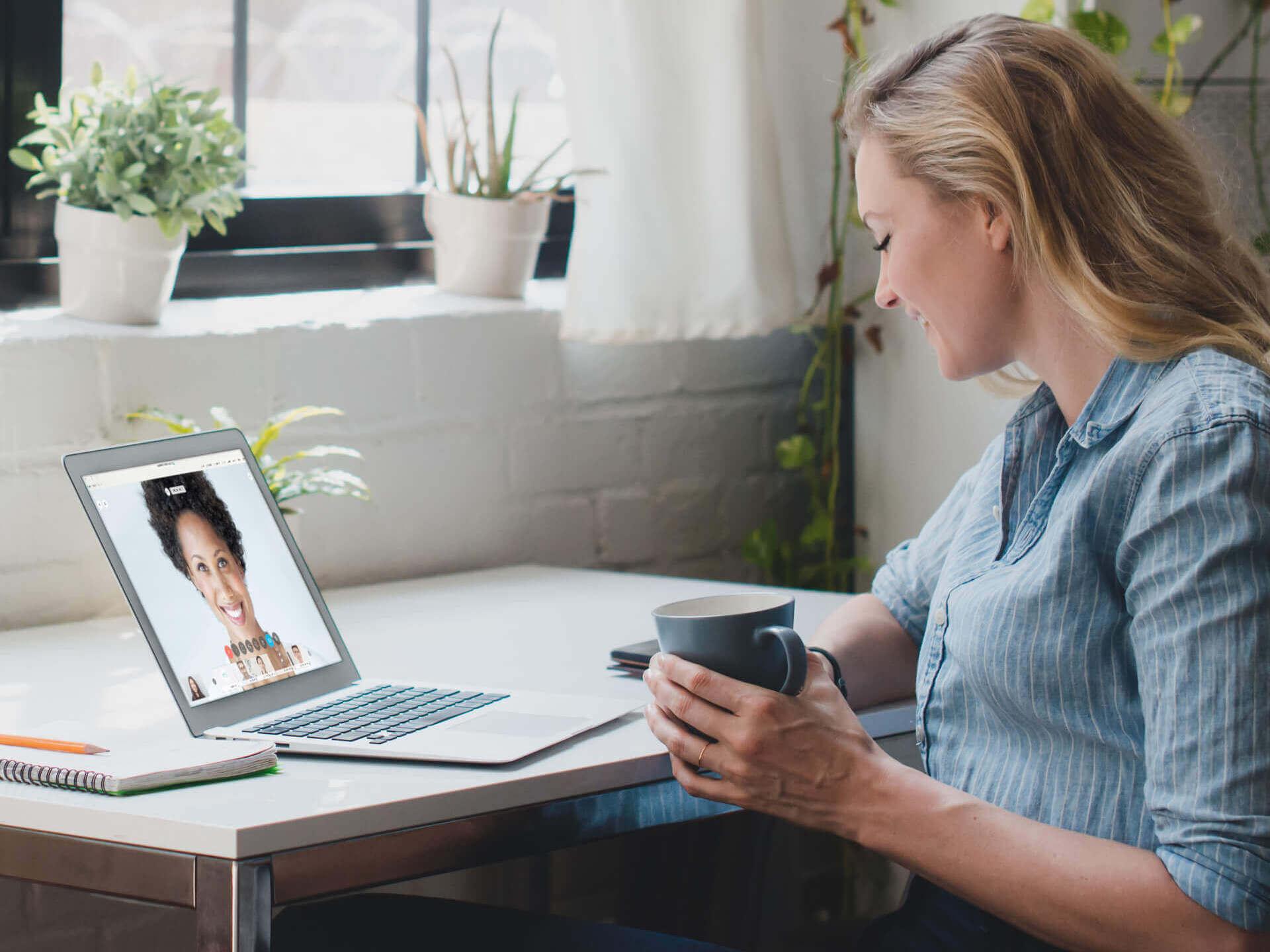 Cisco: 87% работников даже после открытия офисов хотят сами решать, когда и где им работать - дома или в офисе - ITC.ua