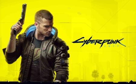 Cyberpunk 2077: забег с препятствиями