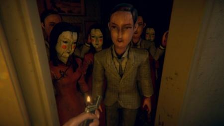 Сервис GOG передумал публиковать игру Devotion на своей площадке всего через несколько часов после анонса