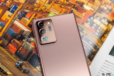 Samsung действительно разрабатывает 600-мегапиксельную фотоматрицу