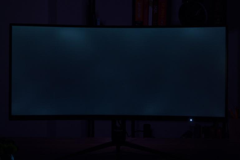 Обзор игрового монитора MSI Optix MAG342CQRV