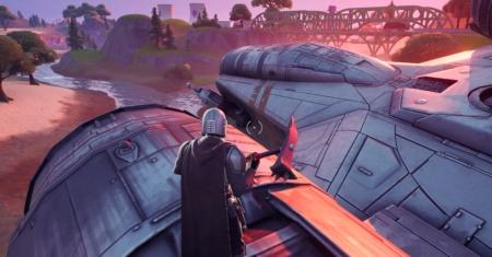 Fortnite получила производительный режим, который позволит игре лучше работать на старых компьютерах