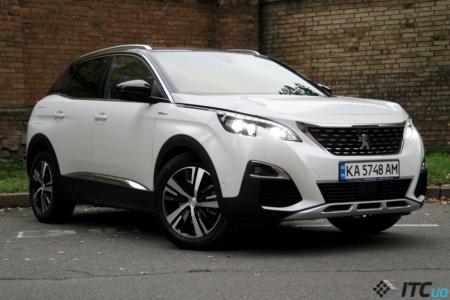 Тест-драйв Peugeot 3008 Hybrid4: ТОП-5 вопросов и ответов