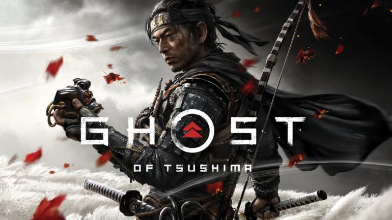 Игрой 2020 года в зрительском голосовании The Game Awards стала Ghost of Tsushima - ITC.ua