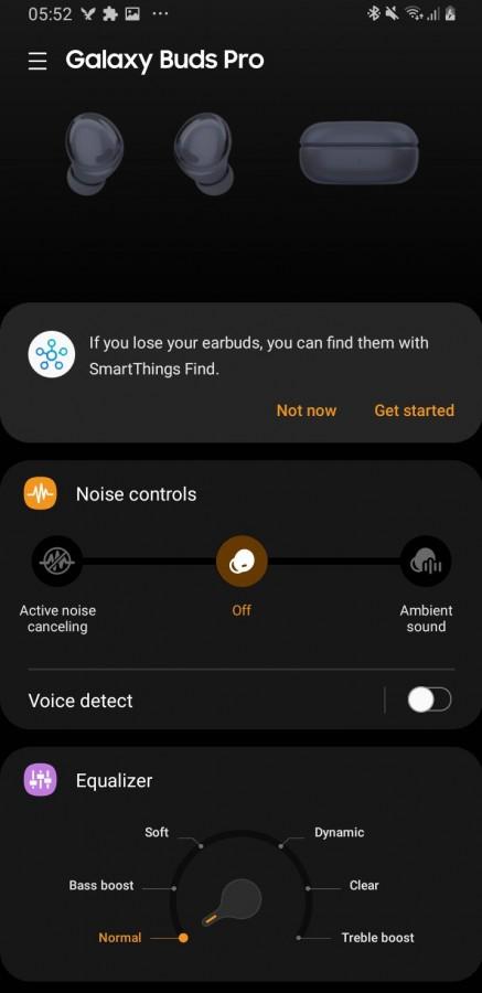 Раскрыты характеристики и цена беспроводных наушников Samsung Galaxy Buds Pro