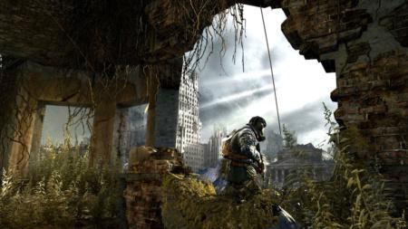 В GOG бесплатно раздают игру Metro: Last Light Redux
