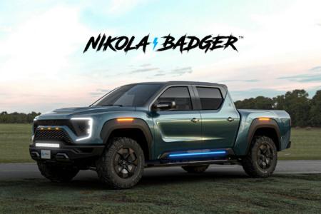 На фоне скандала с Nikola автопроизводитель General Motors отказался покупать долю в стартапе и собирать электропикап Badger (модель отменили, депозиты вернут)