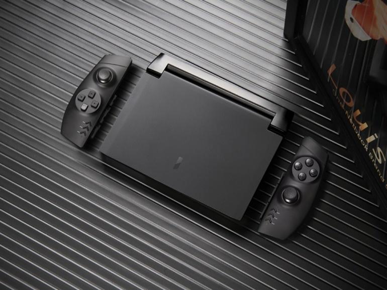 One-Netbook анонсировала портативную игровую консоль OneGx1 Pro с 7-дюймовым дисплеем и процессором Intel Tiger Lake