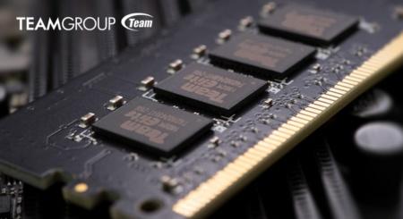 У Team Group готовы первые модули DDR5 потребительского уровня