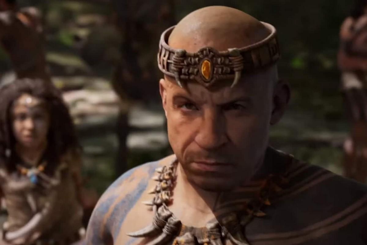 Mass Effect, перезапуск Perfect Dark, Вин Дизель в сиквеле ARK и идейный последователь Left 4 Dead. Главные анонсы и трейлеры The Game Awards 2020 - ITC.ua