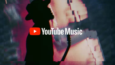 YouTube Music начал рассылать пользователям итоги года «Your 2020 music journey»
