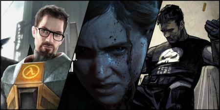 «Каратель», Half-Life и другие. Нил Дракманн опубликовал вишлист франшиз, по которым хотел бы сделать видеоигру
