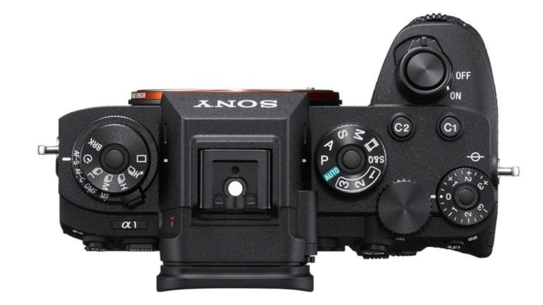 Анонсирована камера Sony Alpha 1: полнокадровый 50,1 Мп сенсор, 15 ступеней экспозиции, запись видео 8K и цена $6500