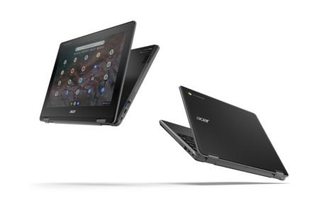Новые Acer Chromebook для учебы доступны с процессорами Intel или ARM, обеспечивают автономность до 20 часов и стоят от $300