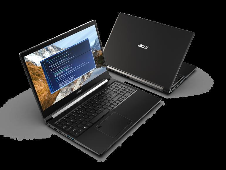 Acer выпустила ноутбуки Nitro и Aspire с процессорами AMD Ryzen 5000