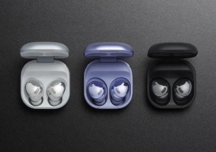 Анонсированы TWS-наушники Samsung Galaxy Buds Pro: активное шумоподавление, два динамика, автономность до 8 часов и цена 5 499 грн