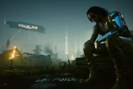 Bloomberg: полноценная разработка Cyberpunk 2077 началась только в 2016 году