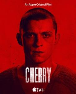 Вышел первый трейлер «Cherry» — драмы о грабителе банков и бывшем военном с ПТСР от братьев Руссо с Томом Холландом в главной роли
