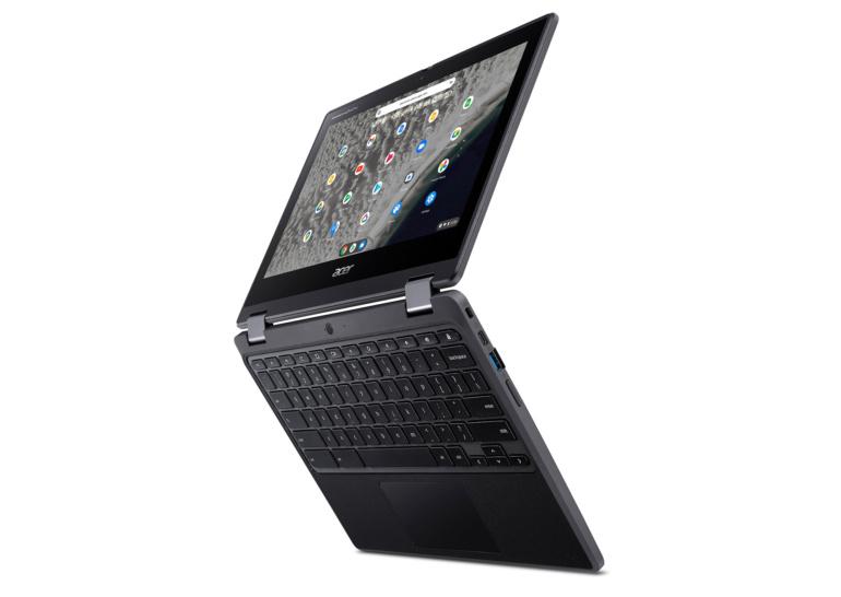 Новые Acer Chromebook доступны с процессорами Intel или ARM, обеспечивают автономность до 20 часов и стоят от $300
