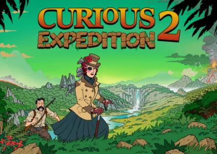 Curious Expedition 2: вторая экспедиция