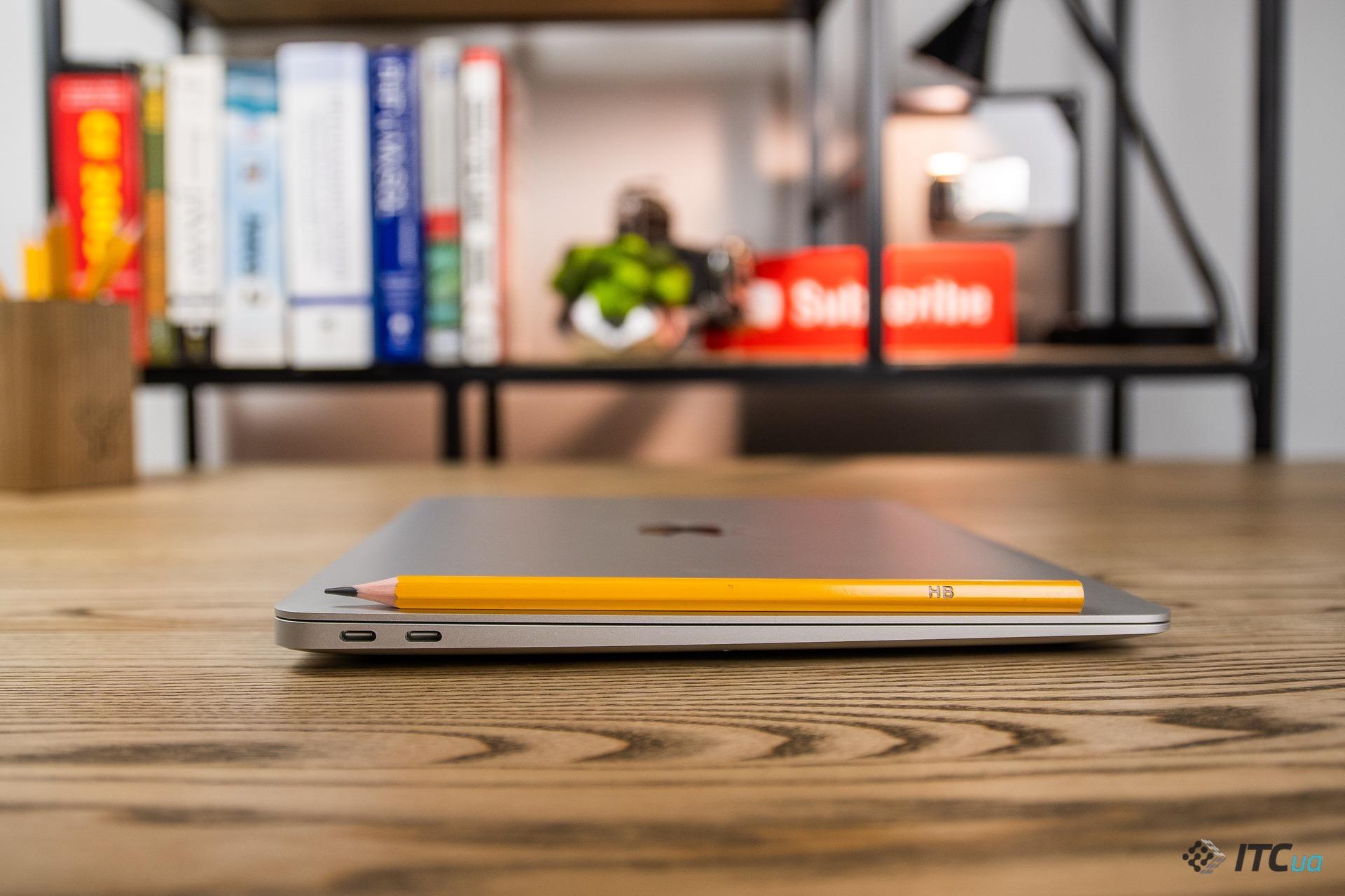Обзор Apple MacBook Air M1: революция