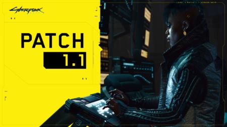 CD Projekt выпустила для Cyberpunk 2077 обещанный крупный патч 1.1 — игроки пожаловались на новый критический баг