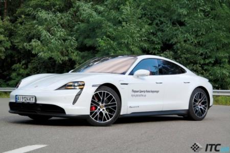 Porsche продала более 20 000 электромобилей Taycan за первый год, а Audi в 2020 году реализовала почти 50 000 электрокроссоверов e-tron