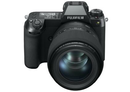 Анонсирована среднеформатная камера Fujifilm GFX 100S с сенсором 102 Мп и ценой $6000, а также компактная беззеркальная модель Fujifilm X-E4