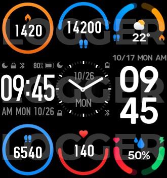 Xiaomi Mi Band 6 получит модуль GPS, обновлённый интерфейс, поддержку эмодзи и устройств умного дома
