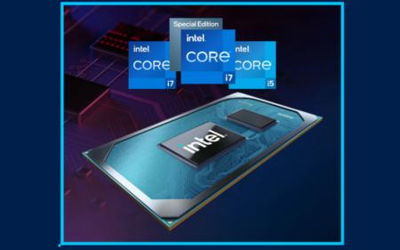 Intel представила 35-ваттные CPU Core 11-го поколения (Tiger Lake-H) для ультракомпактных игровых ноутбуков — четыре ядра до 5 ГГц, Wi-Fi 6E, Thunderbolt 4 и PCIe Gen 4.0