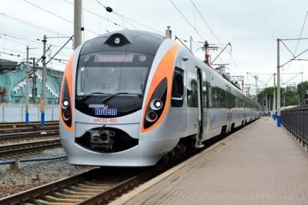 «Наконец-то гиперлуп!»: Укрзалізниця собирается запустить поезда со скоростью 350 км/ч между Киевом, Львовом, Одессой и Харьковом