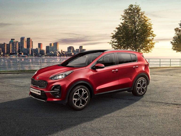 За полный 2020 год украинцы купили 85,5 тыс. новых автомобилей - это всего на 3% меньше, чем годом ранее (Топ-10 брендов возглавили Renault, Toyota и KIA)