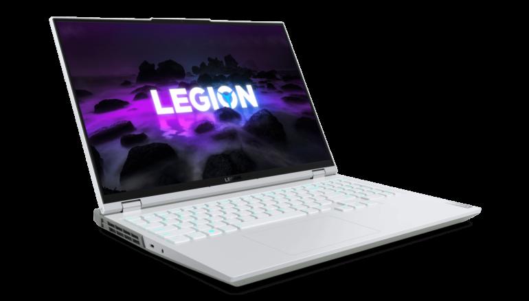 Lenovo показала игровые ноутбуки Legion с процессорами AMD Ryzen 5000 и бизнес-ноутбуки ThinkBook на разных платформах