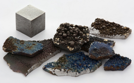 Держгеонадра: В Україні проведуть електронні торги на геологорозвідку та розробку «металів майбутнього» (вже пропонується 30 перспективних ділянок)